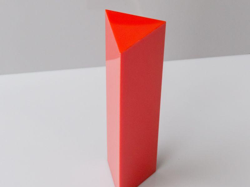 Bespoke acrylic fabrication